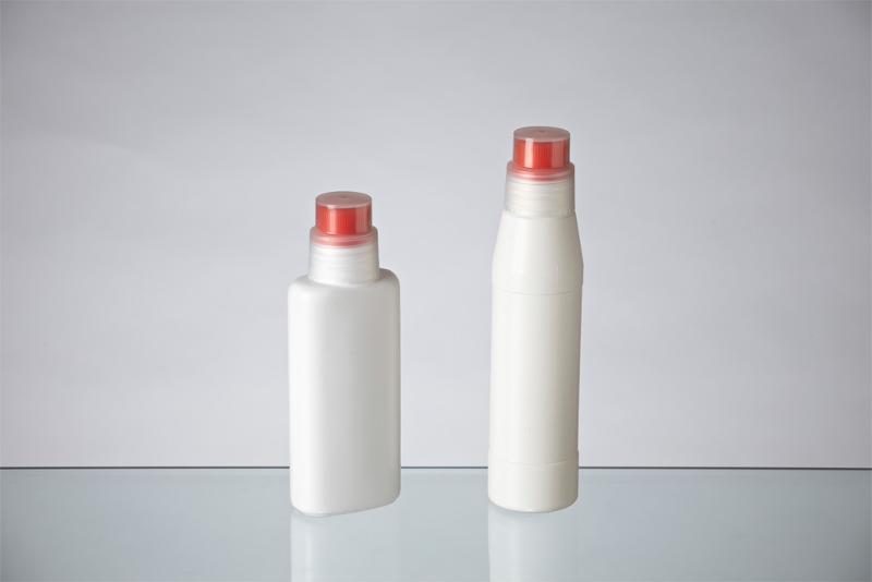 Brush Bottles - Shaped bottles