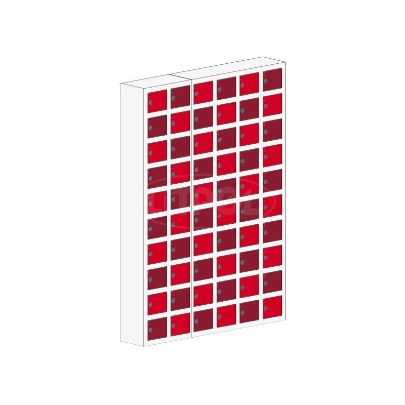 Абонентский шкаф  - Wss 60