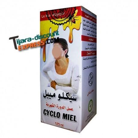 Cyclo Miel - Santé & bien-être