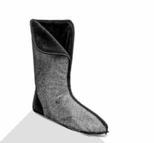 Men's Shoes - Etsm-04