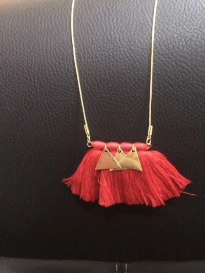 Necklaces  - High trendy fashion Necklaces