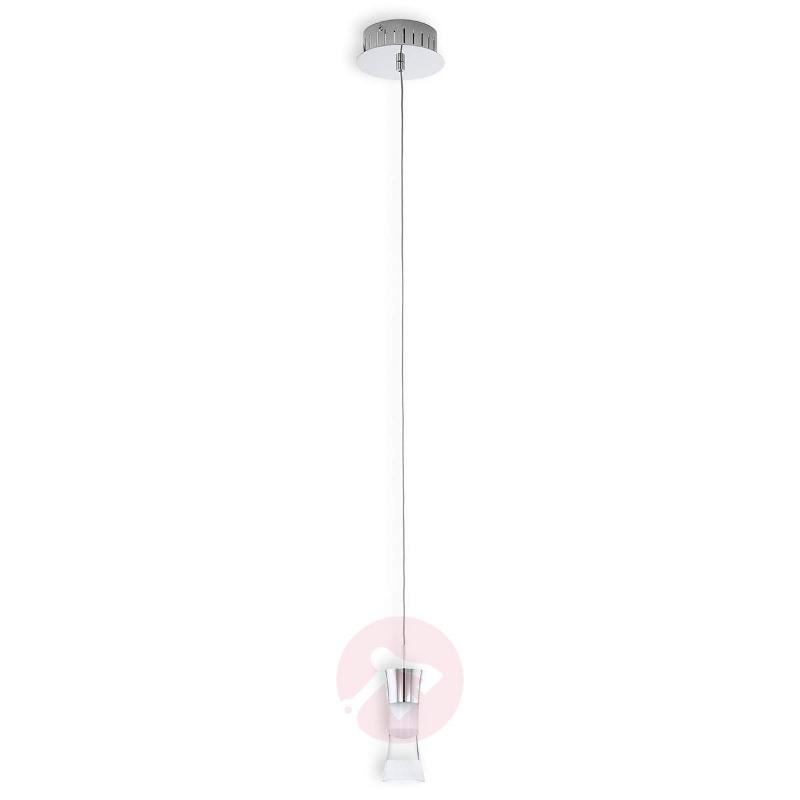 Pancento - slim LED pendant light - Pendant Lighting