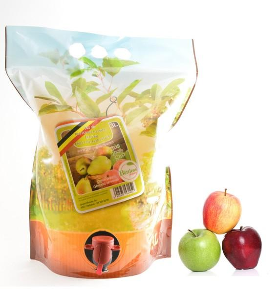 Apple Juice - null