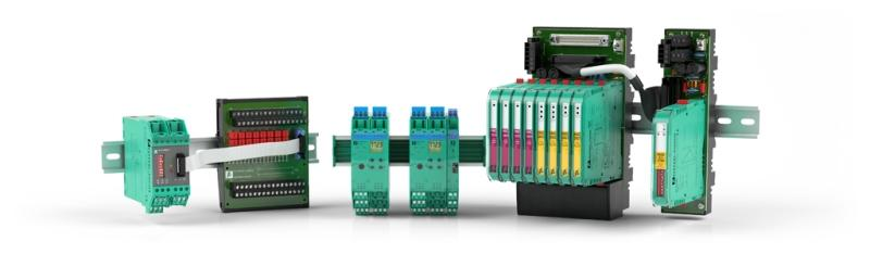 HART Interface Solutions