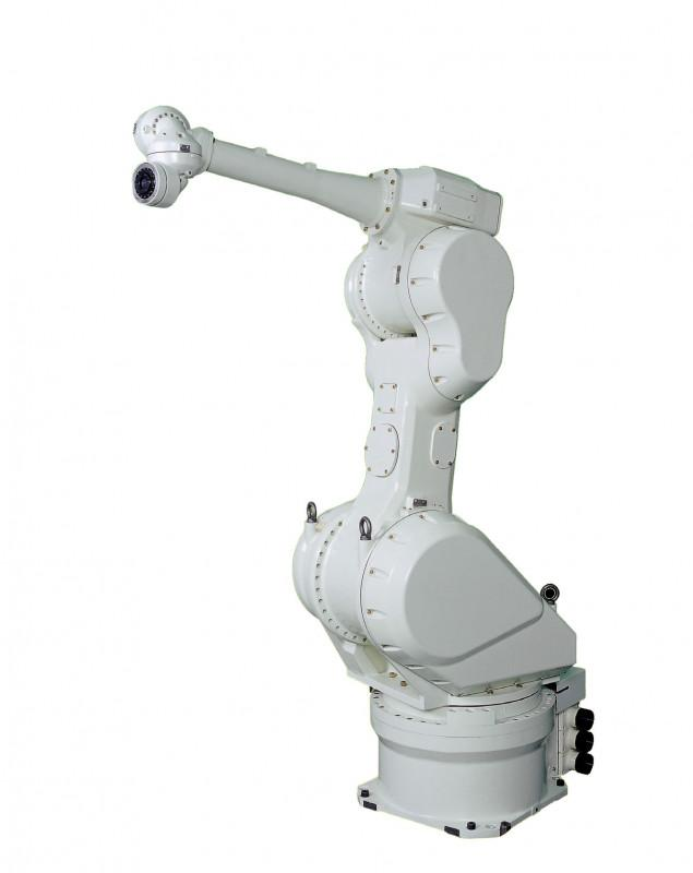 Articulated robot - KF192 - Articulated robot - KF192