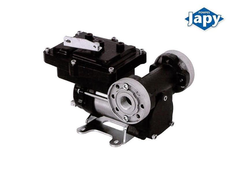 Pompes électriques ATEX – F-EEX-50A - null