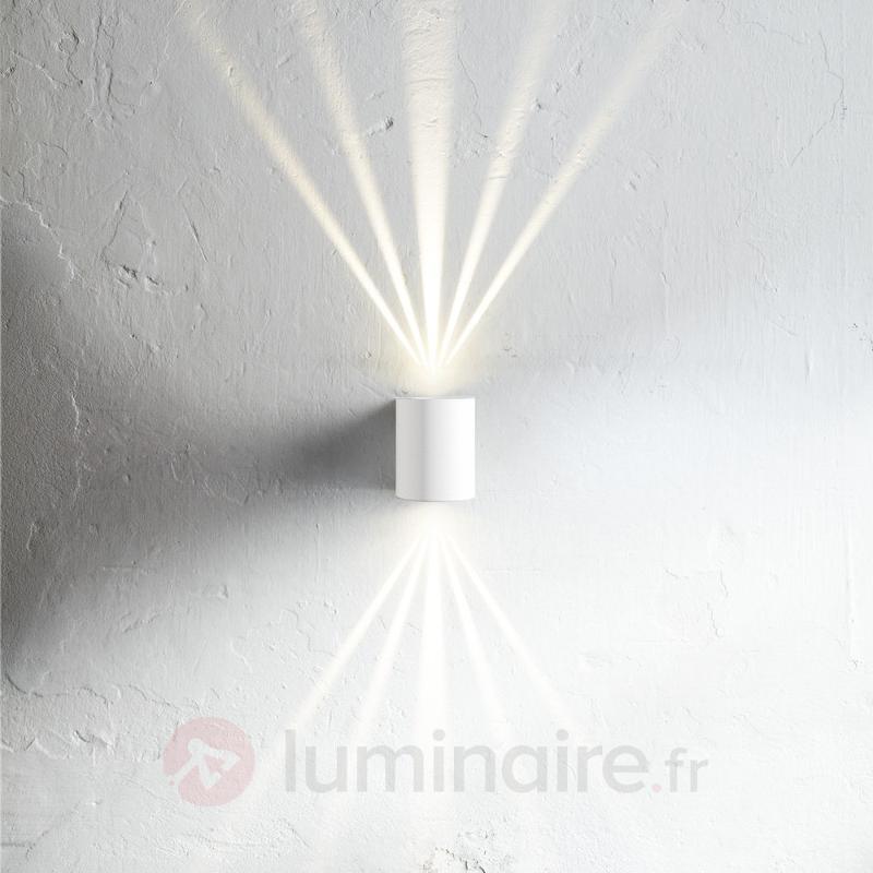 Applique d'extérieur LED Canto transformable - Appliques d'extérieur LED
