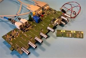 MTI - Modular Test Interface