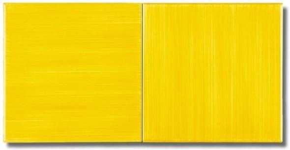 I Colori Vietresi - Pennellato - Giallo C2