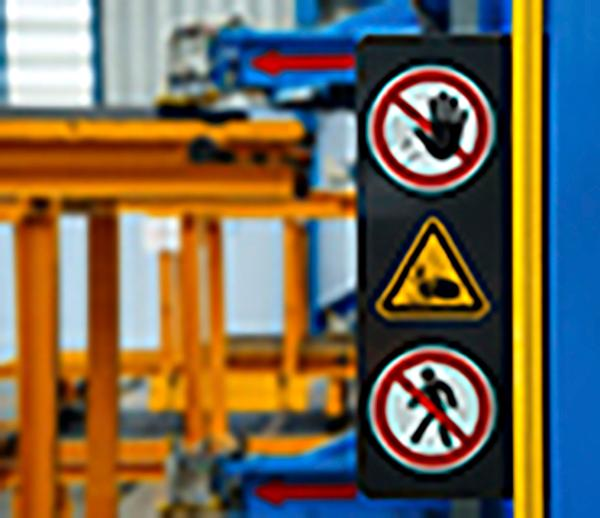 Site Safety & Janitorial -