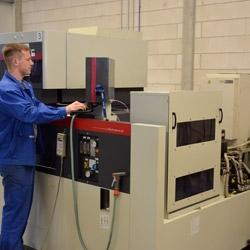TOOL MANUFACTURING - Services
