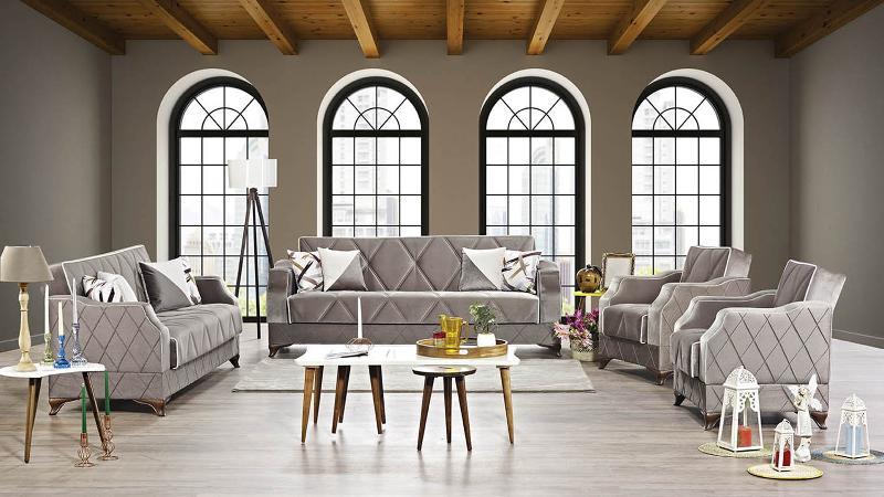 Caravan - Sofa Sets