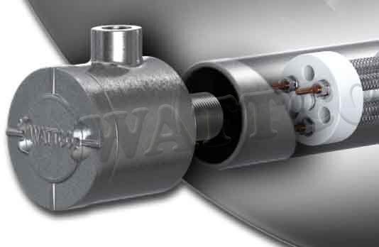 Pipe Heaters - Industrial heaters