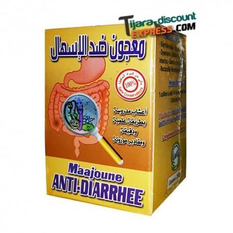 Maâjoune Anti-diarrhée - Santé & bien-être
