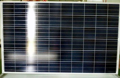 Módulo solar polivinílico 270w - energía renovable, STP6-270W, módulo solar polivinílico 270w