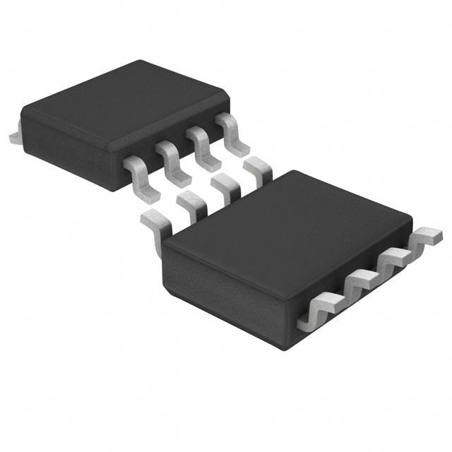 IC OPAMP VID DIFF SGL 3.3V 8SOIC - Linear Technology LT6552CS8#PBF