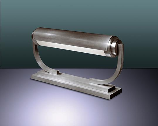 eclairage de bureau art déco - Modèle 230