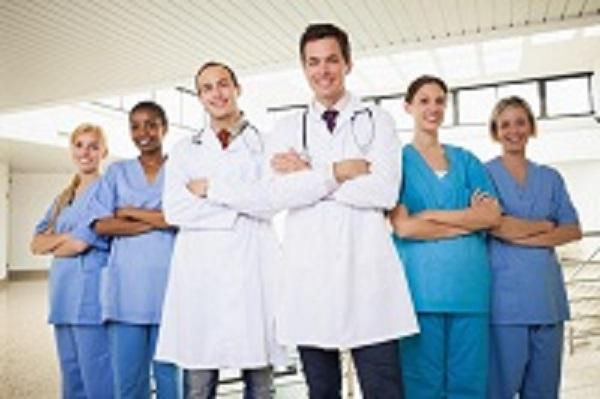 Uniformes médicos - Uniformes médicos