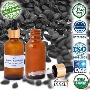 Ancient healer KALAUNJI oil 60 ml - KALAUNJI oil KALAUNJI essential oil