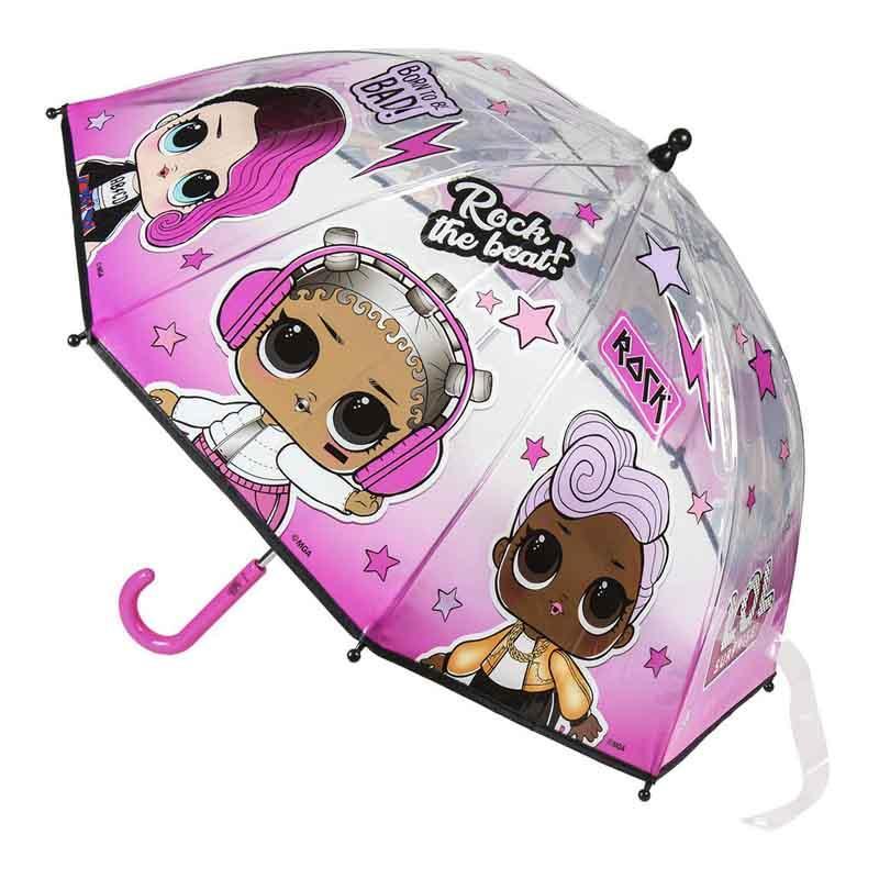 Wholesaler umbrella kids LOL Surprise - Umbrella