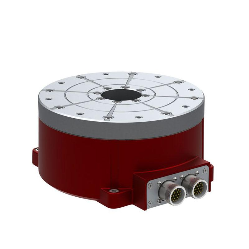 Torque Motors ITM 180 / 240 - The Direct-Drive Rotary motors are ideally suited for turning units and rotaring