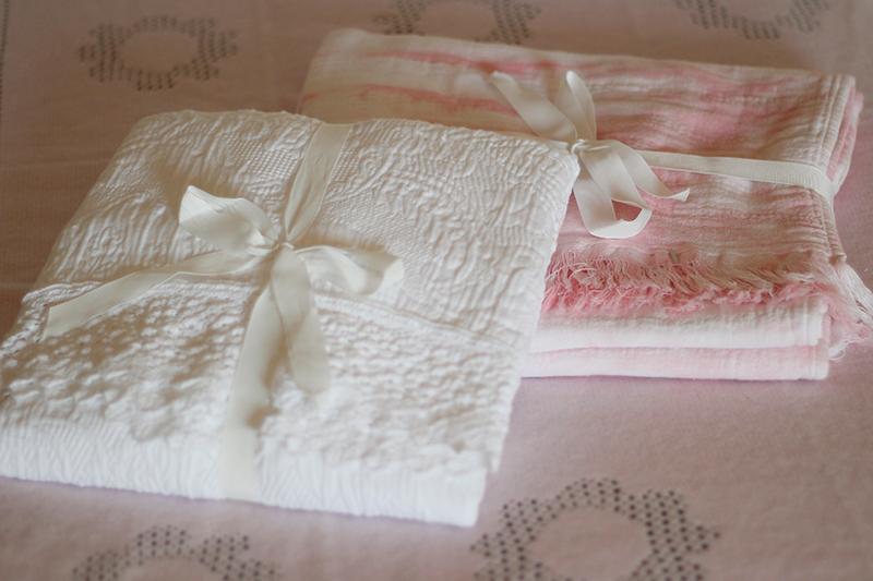 Bedspread -