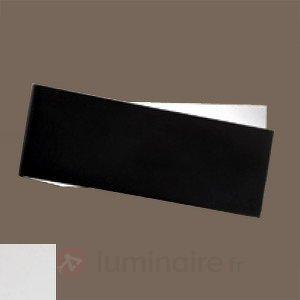 Élégante applique Zig Zag 26 cm - Appliques design
