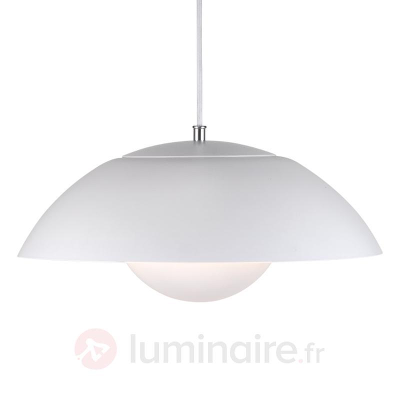 Elevate - suspension LED blanche dynamique - Suspensions LED