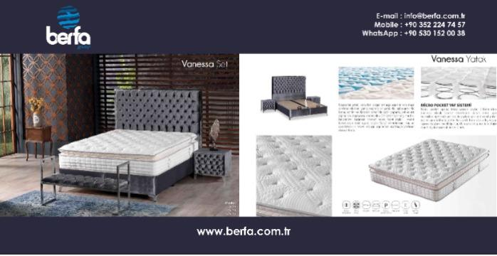 Cama - Fabricante de camas