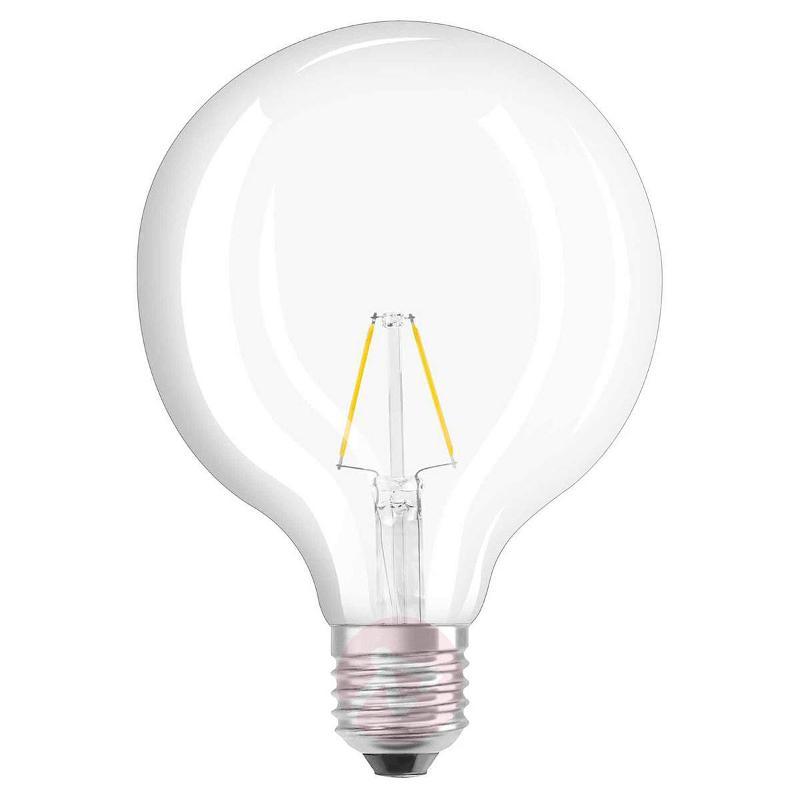 E27 827 LED globe lamp Retrofit - LED Bulbs