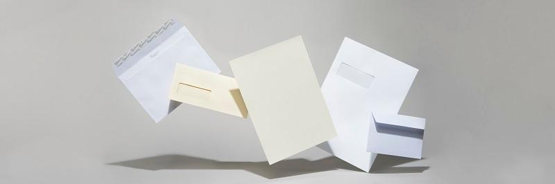 Premium Business envelopes - Premium Business-To write is never wrong.