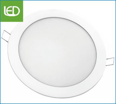 ILUMINAÇÃO LED - Downlight LED NPL-R