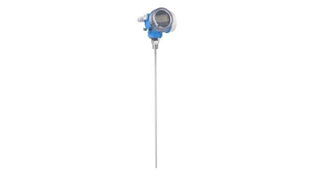 Guided radar measurement Time-of-Flight Levelflex FMP50 -
