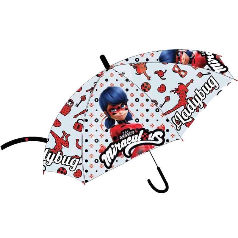Großhändler Regenschirm kind lizenz Miraculous - Regenschirm