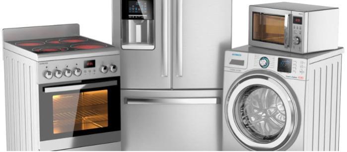 Reparación de electrodomésticos Barcelona - Sat de electrodomésticos en Barcelona y provincia