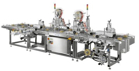 ELS 360 automatic labeller - Sous-titre 22