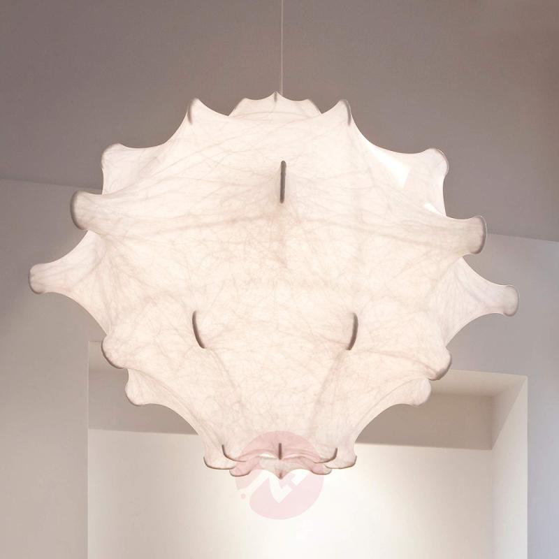 Extravagant designer pendant light Taraxacum - design-hotel-lighting