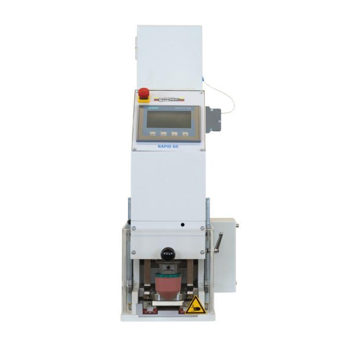RAPID Serie de máquinas de tampografía - Serie de máquinas de tampografía para aplicaciones de alta velocidad