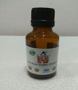 Ancient Healer joint pain relief oil 15ml - joint pain relief massage oil blend