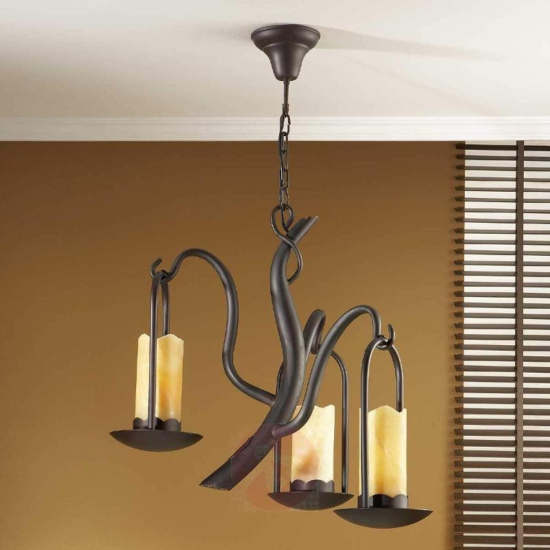 Exceptional chandelier CANDELA 56 - Chandeliers