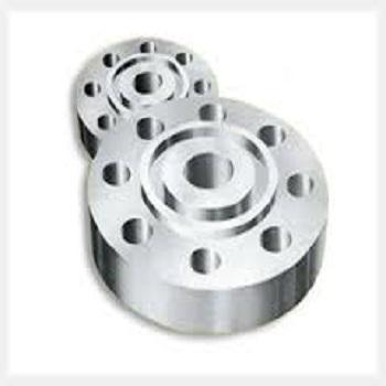 Ring Type Joint Flanges  -  Ring Type Joint Flanges