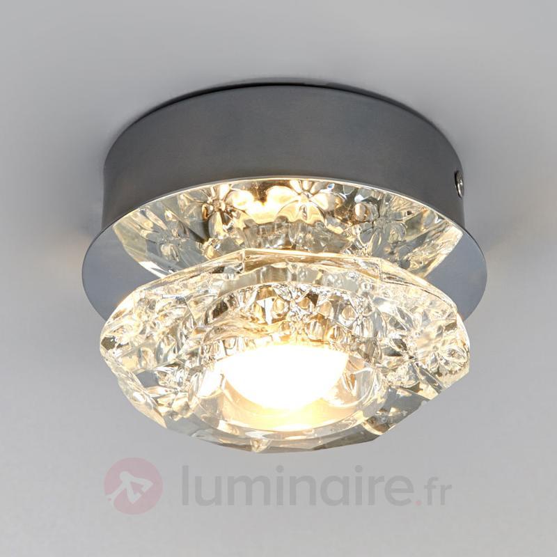 Plafonnier à LED Marielle, IP44 - Salle de bains