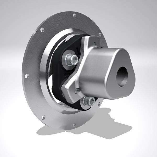 Kupplungssystem für Schwungrad - SGFlex-3FF-140