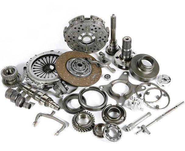 Transmission Spare Parts - Transmission Spare Parts