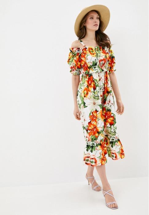 """Women's dress  - Women's dress """"TIRKANA"""""""