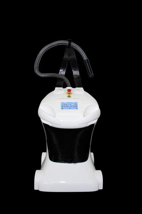 Cryofan CF-05 - Local Cryotherapy device