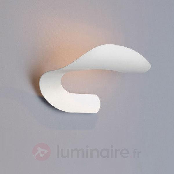 Applique design Snake - Appliques chromées/nickel/inox