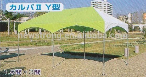 Multiple Small Tent/Awing - null