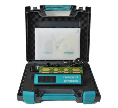 Resipod Bulk Resistivity 38 mm Elektrodenabstand - Artikel-ID: -