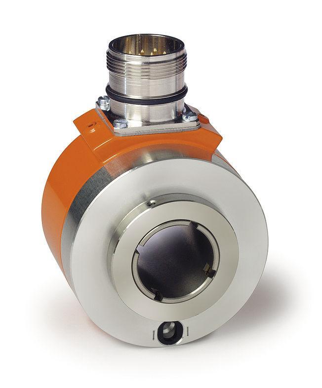 Incremental rotary encoders - Incremental encoder IH58M